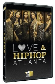 Love & Hip Hop: Atlanta (2012) cover