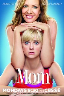 Mom 2013 poster