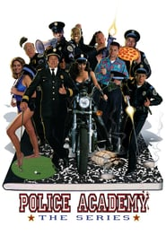 Police Academy: The Series 1997 poster