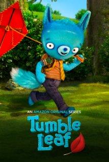 Tumble Leaf (2013) cover