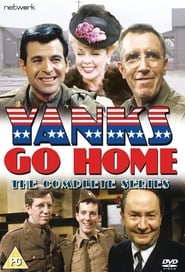 Yanks Go Home 1976 poster