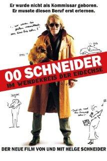 00 Schneider - Im Wendekreis der Eidechse (2013) cover