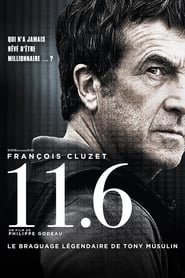 11.6 (2013) cover
