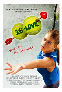 16-Love (2012) cover