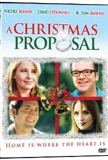 A Christmas Proposal 2008 poster