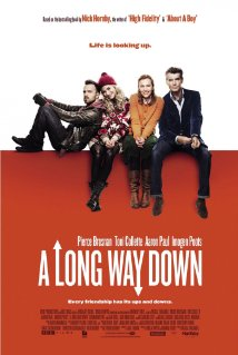 A Long Way Down (2014) cover
