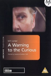 A Warning to the Curious (1972) cover