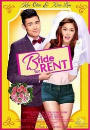 Bride for Rent (2014) cover