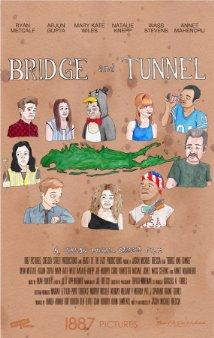Bridge and Tunnel (2014) cover