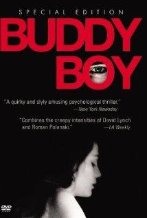 Buddy Boy 1999 poster
