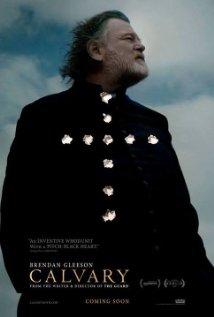 Calvary (2014) cover