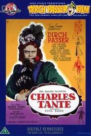 Charles Tante (1959) cover