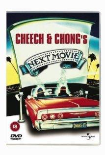 Cheech and Chong's Next Movie 1980 poster