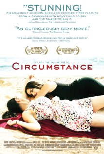 Circumstance (2011) cover