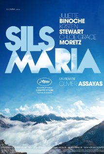 Clouds of Sils Maria (2014) cover