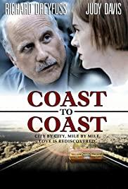 Coast to Coast 2003 poster