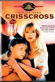 CrissCross (1992) cover