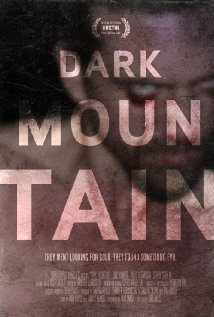 Dark Mountain (2013) cover