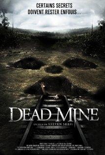 Dead Mine (2012) cover