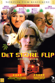 Det store flip 1997 poster