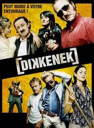 Dikkenek (2006) cover