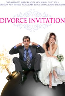 Divorce Invitation (2012) cover