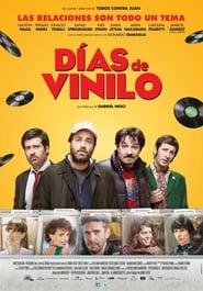 Días de vinilo 2012 poster
