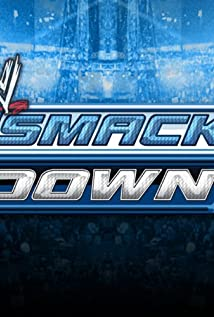 WWF SmackDown! (1999) cover
