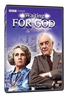 Waiting for God 1990 poster