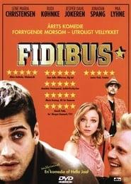 Fidibus (2006) cover