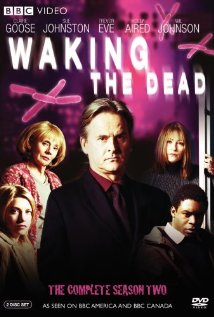 Waking the Dead (2000) cover