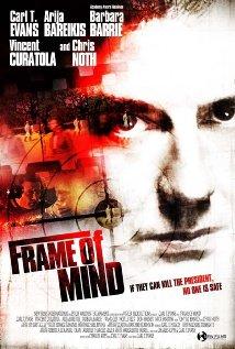 Frame of Mind 2009 poster