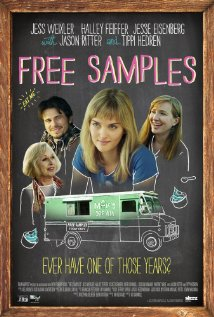 Free Samples (2012) cover