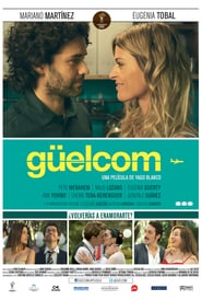 Güelcom 2011 poster