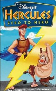 Hercules: Zero to Hero (1999) cover