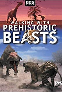 Walking with Beasts (2001) cover