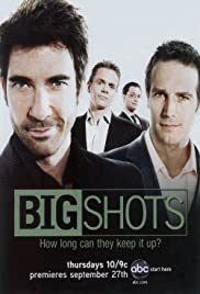 Big Shots (2007) cover