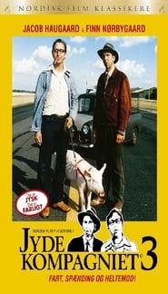 Jydekompagniet 3 (1989) cover
