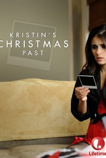 Kristin's Christmas Past (2013) cover