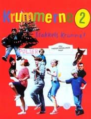 Krummerne 2: Stakkels Krumme (1992) cover