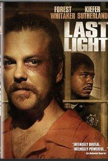Last Light 1993 poster