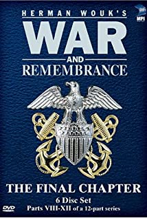 War and Remembrance 1988 poster