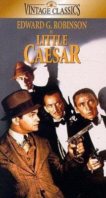 Little Caesar (1931) cover