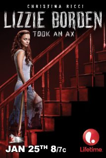 Lizzie Borden Took an Ax (2014) cover
