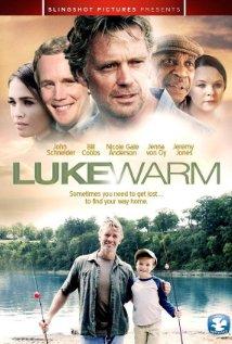 Lukewarm (2012) cover