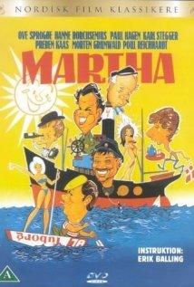 Martha (1967) cover