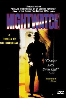 Nattevagten (1994) cover