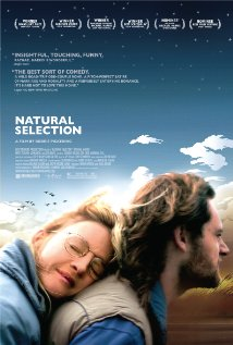 Natural Selection (2011) cover