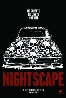 Nightscape (2012) cover