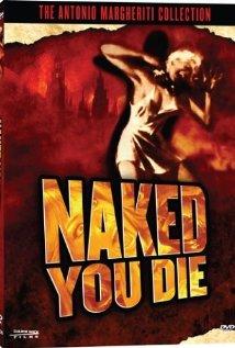 Nude... si muore (1968) cover